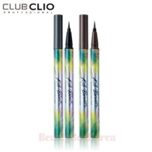CLIO Water Proof Pen Liner 0.55ml [2017 Limited Edition]